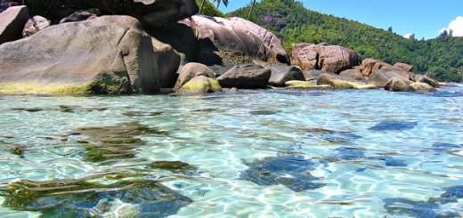 seychelles luna di miele