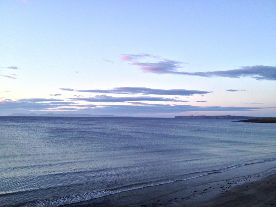Thurso Orkney, Scozia