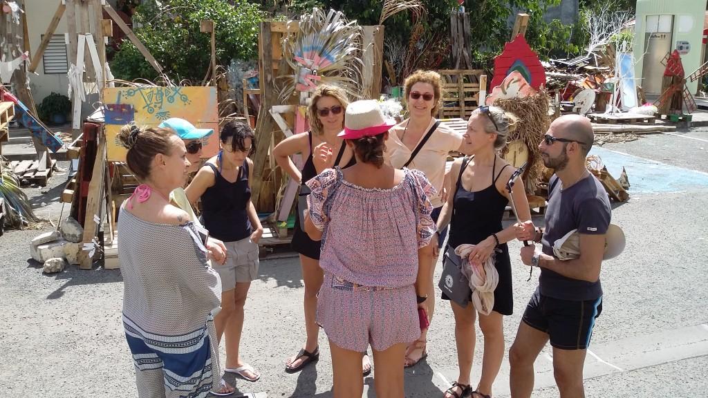 vacanze a guadalupe