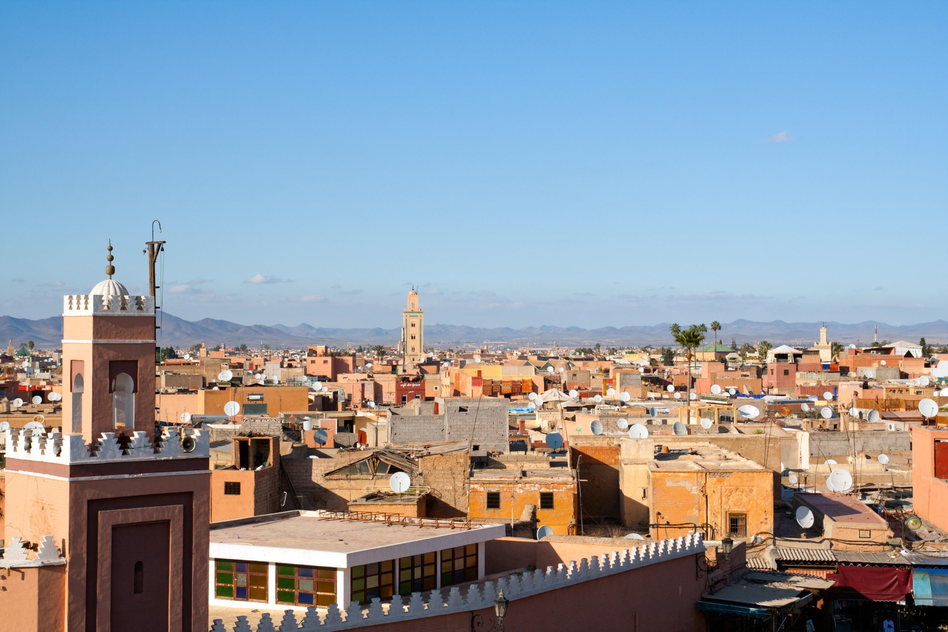 viaggi organizzati marocco