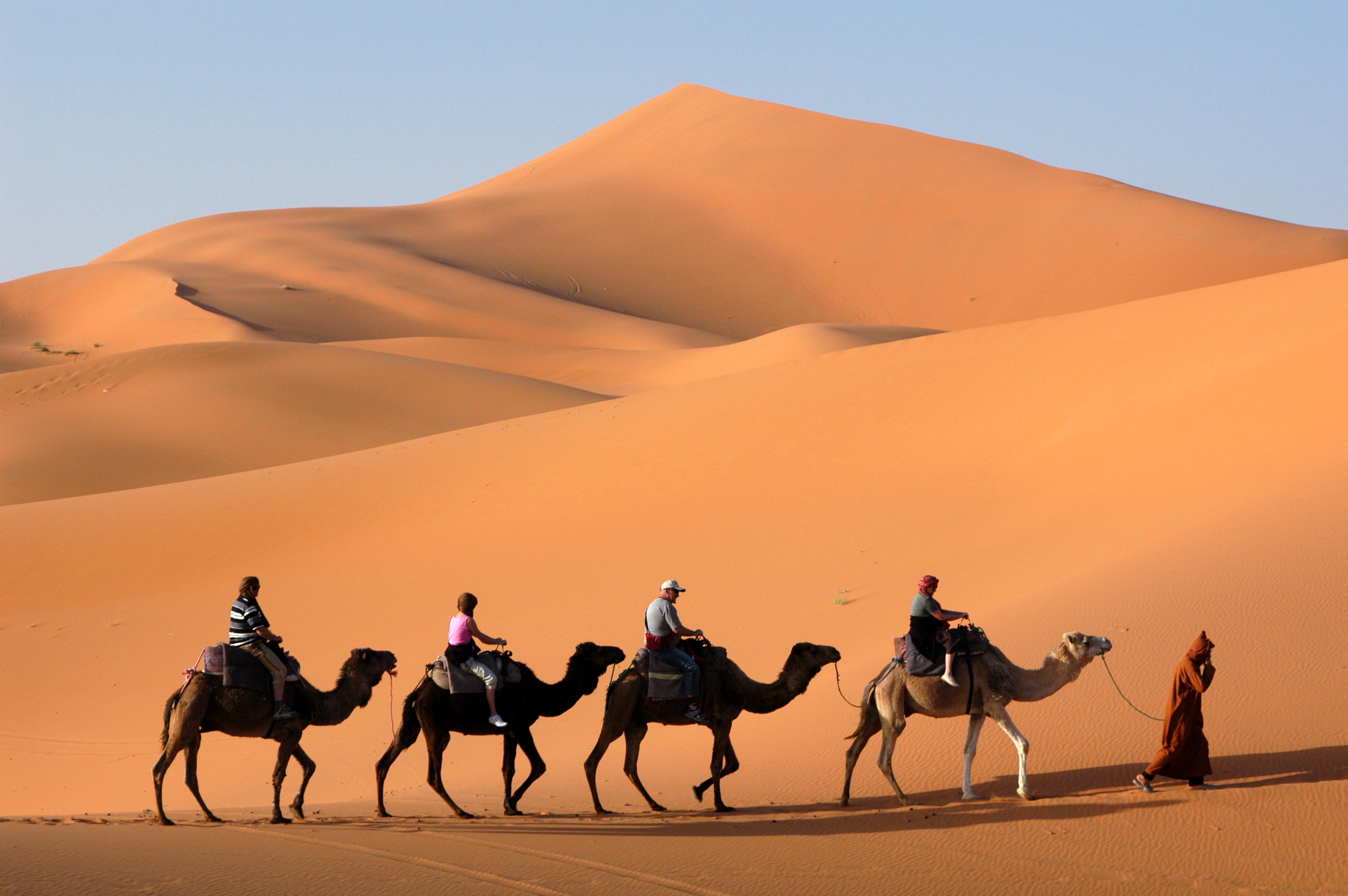 tour deserto marocco