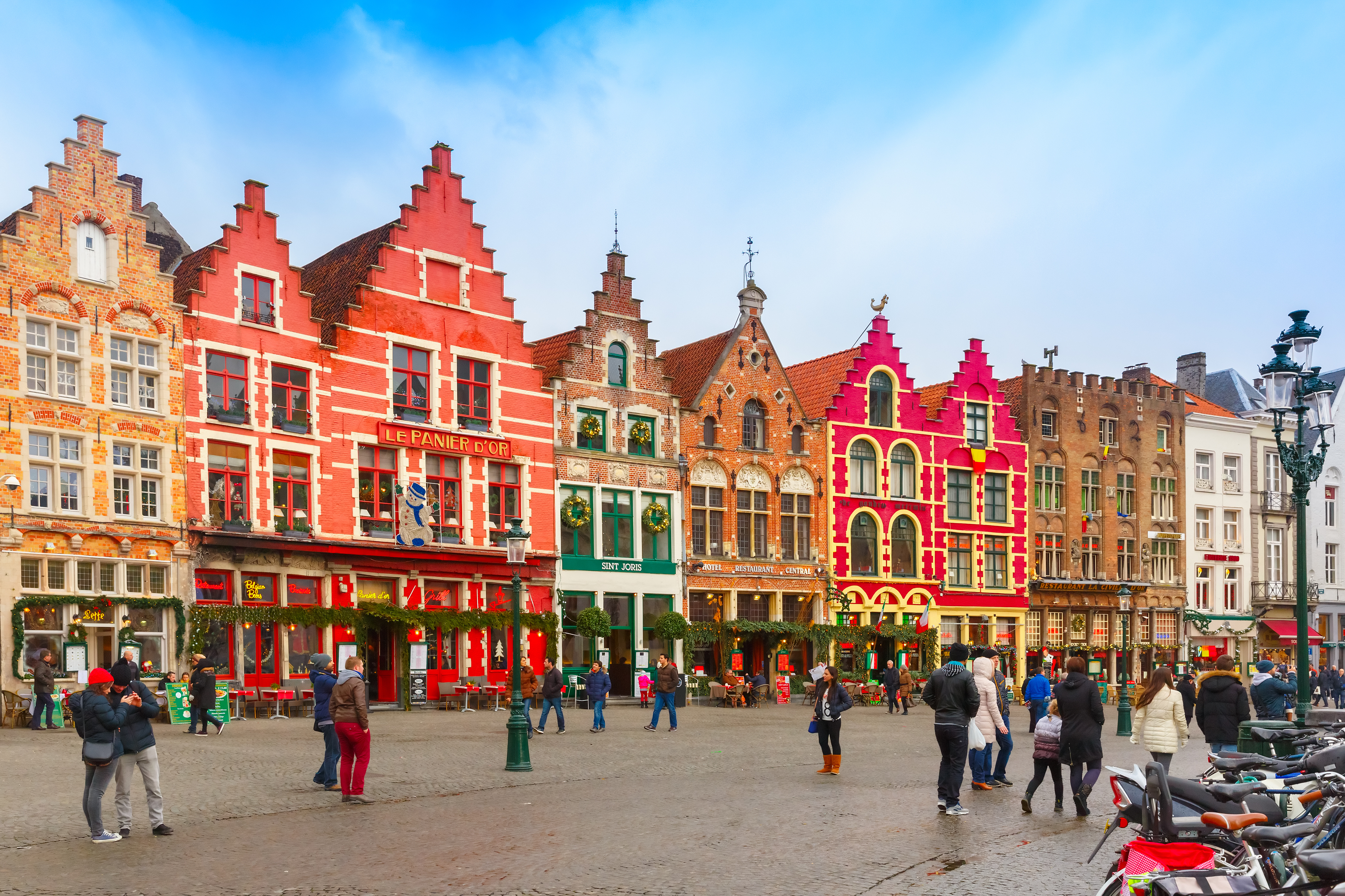 viaggio mercatini natale belgio
