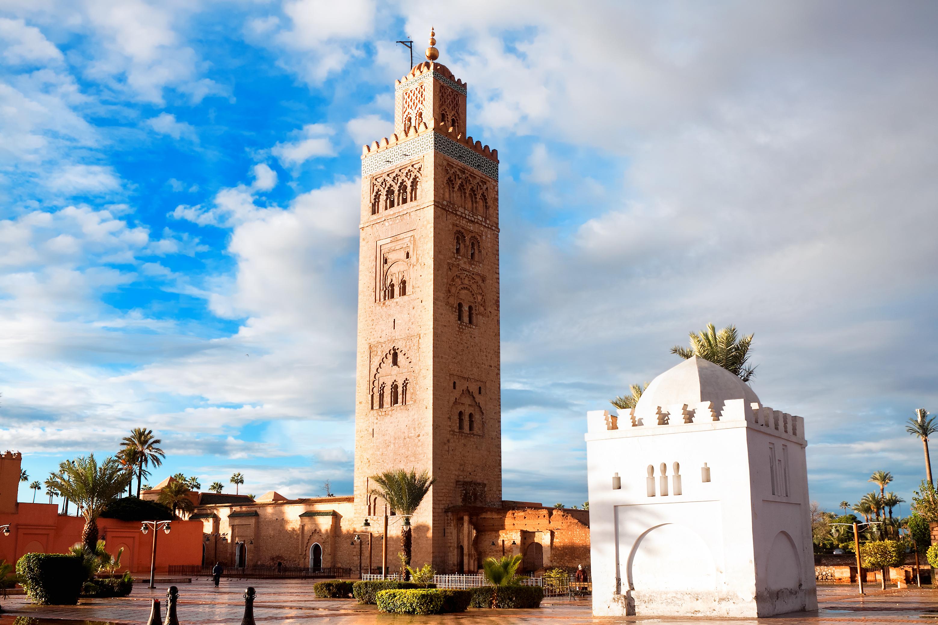 viaggio organizzato in marocco