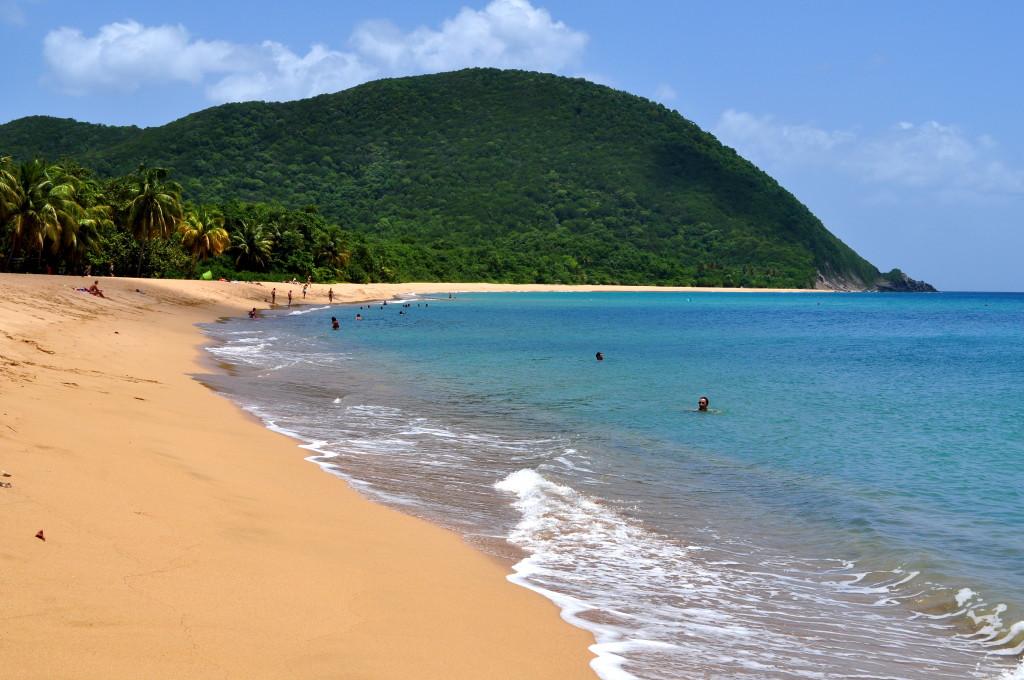 isola di guadalupa