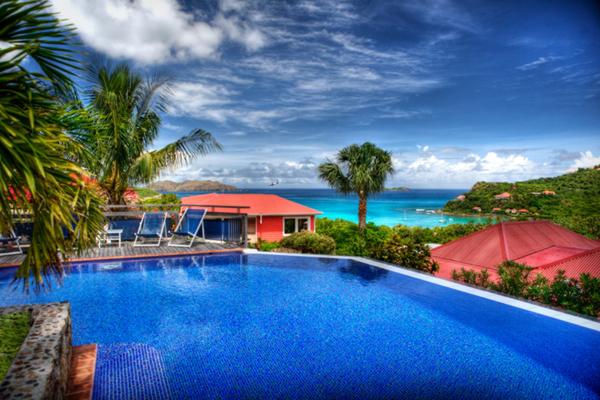 vacanza caraibi