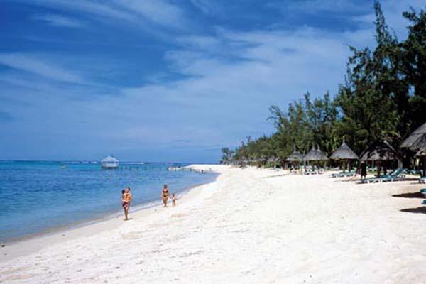 Vacanza a Mauritius
