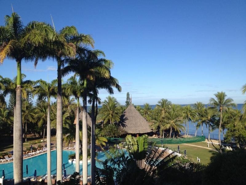 Nuova Caledonia Noumea