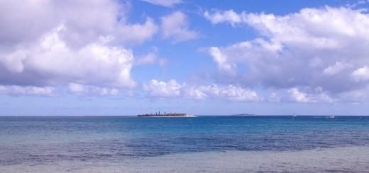 Vacanza in Nuova Caledonia
