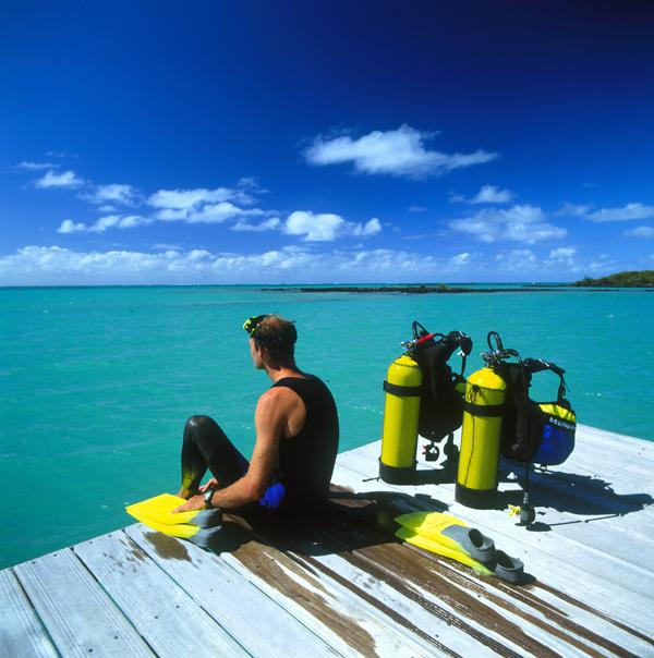 sport mauritius