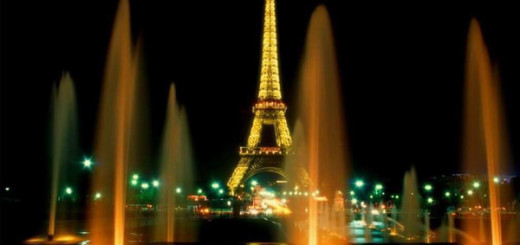 viaggio parigi all inclusive