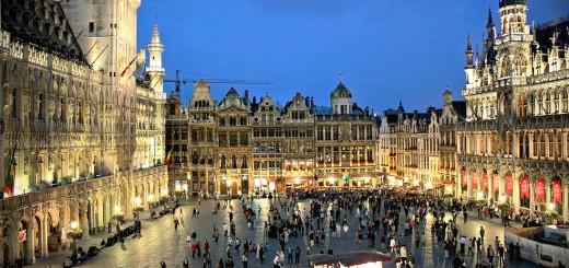 offerta viaggio belgio