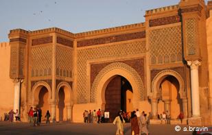 Offerta Capodanno in Marocco