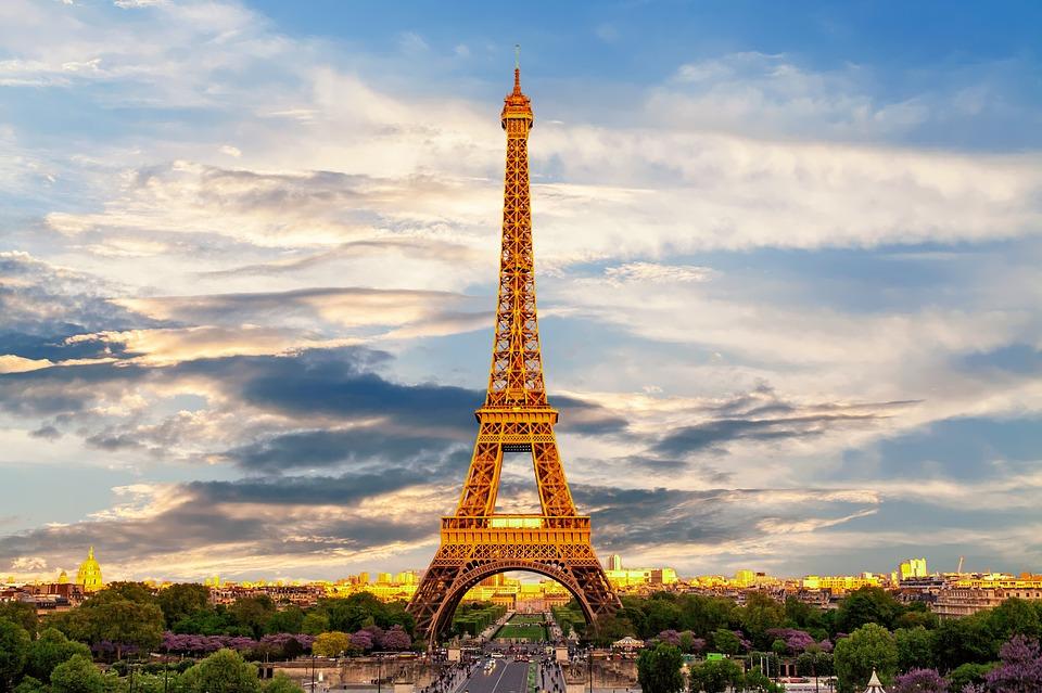 offerta viaggio parigi