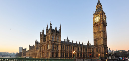 parlamento londra