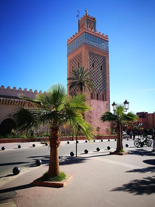 viaggio marrakesh