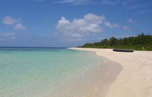 Offerte a Mauritius
