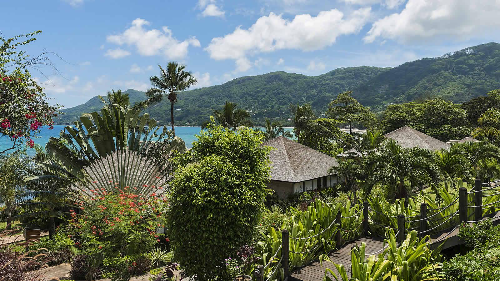 Le Meridien a Mahé Island