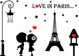 Offerta Parigi romantica