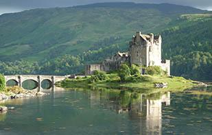 Offerta viaggio Scozia