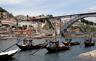 Offerta viaggio Portogallo e Santiago