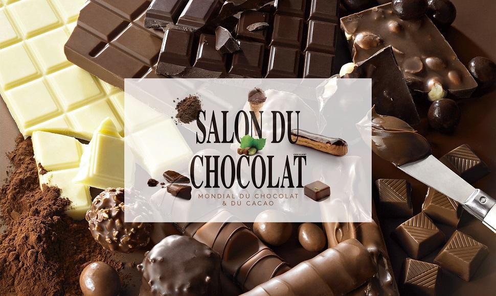 salone del cioccolato