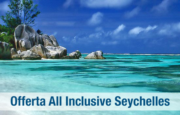 offerta all inclusive seychelles