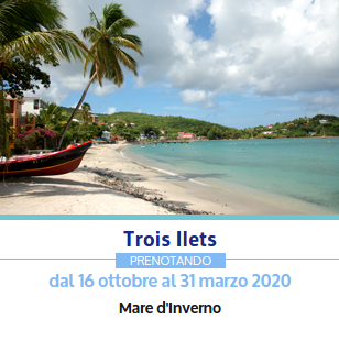 offerte viaggio caraibi