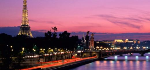 vacanza a parigi